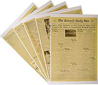 Cornell Daily Sun Icon