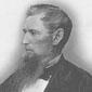 Picture of Ezra Cornell